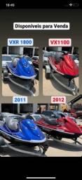 Título do anúncio: Jet Yamaha