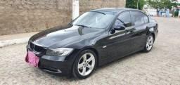 BMW 320I CAPA DE REVISTA