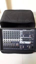 Título do anúncio: Mixer Yamaha 512