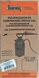 Título do anúncio: Bomba Guarany