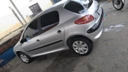 Peugeot 206 1.0 16v