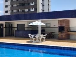 Título do anúncio: Apartamento 3/4 Condomínio Aquarius no Jardins ~
