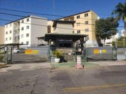 Apartamento para Venda em Goiânia, Setor Leste Vila Nova, 3 dormitórios, 1 banheiro, 1 vag