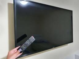 Título do anúncio: Tv  Smart Samgung  40 polegadas.