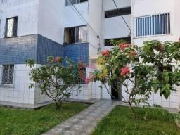 Apartamento 3/4 no condomínio Nova Esperança