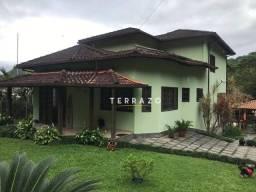 Título do anúncio: Casa com 3 dormitórios à venda, 190 m² por R$ 960.000,00 - Limoeiro - Guapimirim/RJ