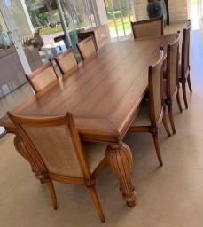 Jogo de mesa e cadeiras Marca AVI