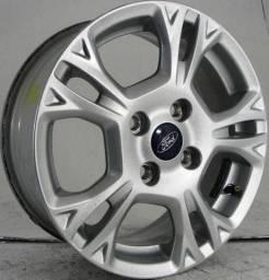 Roda New Fiesta Ford Ka aro 15 originais Zap *