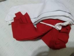 Golas para camiseta polo ( doação)