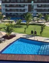 Título do anúncio: Cupe Beach Living melhor frente piscina