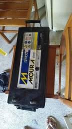Bateria de caminhão 150 AH