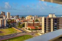 Título do anúncio: Apartamento 2 quartos com varanda e vista para o mar no Bessa