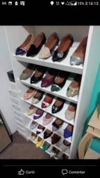 Loja de sapatilhas