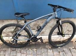 Bicicleta Oggi Hacker Aro 29 - R$2.400,00