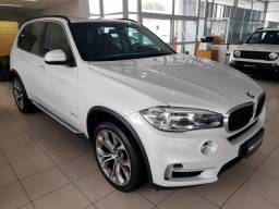 BMW X5 Xdrive30D 4x4 Diesel (7 lug)- 2018 - Impecável C/ Apenas 54.000