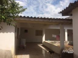 Casa com 2 dormitórios à venda, 110 m² por R$ 250.000,00 - Jardim Europa - Mandaguaçu/PR