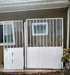 Portão para garagem