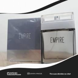 Empire Hinode Preço