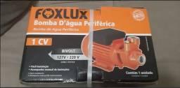 Título do anúncio: Bomba Periferica Foxlux 1hp