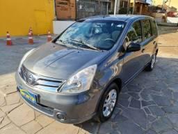 Nissan/Livina 1.6 S - 2013