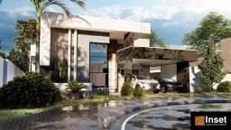Casa com 3 dormitórios sendo 1 suíteà venda, 169 m² por R$ 795.000 - Condomínio Leonardo d