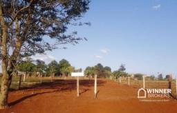Terreno à venda, 360 m² por R$ 30.000,00 - Vila Maria - Maua da Serra/PR