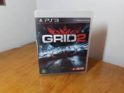 Grid 2, PS3