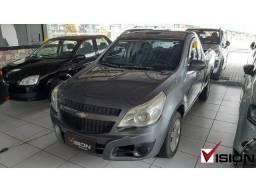 Chevrolet Montana (2011)!!! Lindo Oportunidade Única!!!!!