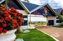 Chácara com 1 dormitório à venda, 255 m² por R$ 135.000,00 - Rural - Presidente Castelo Br
