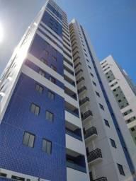 Título do anúncio: Edf. Forte São Paulo, pronto para morar, coladinho do shopping RioMar.