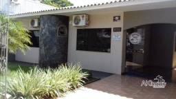 Casa com 2 dormitórios à venda, 119 m² por R$ 400.000,00 - Centro - Campo Mourão/PR