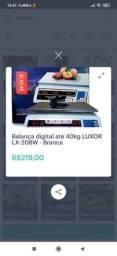 Título do anúncio: balança digital até  40k