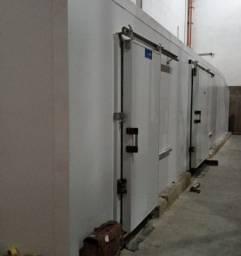 Manutenção e Instalação de câmara fria, Manutenção de balcão frigorifico.