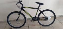 Título do anúncio: Bicicleta foxer