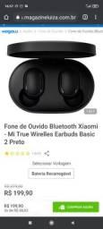 Fone Xiaomi