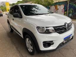 Título do anúncio: Renault Kwid 2021 Flex (5.000km BEM ABAIXO DA TABELA)