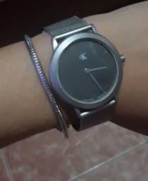 Relógio Calvin Klein CK original