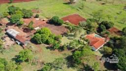 Fazenda com 2 dormitórios à venda, 2831400 m² por R$ 15.000.000,00 - Br466 - Bom Sucesso/P