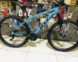 Bicicleta aro 29 GTI quadro 17