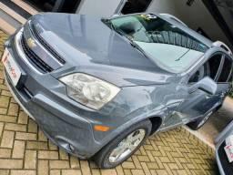 Título do anúncio: Raridade GM Captiva Sport 3.6 V6 4x4 2009