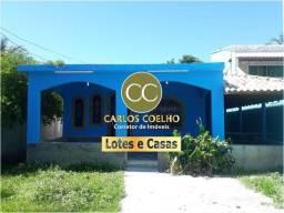Título do anúncio: R2012 **Casa Linda em Arraial do Cabo - RJ**