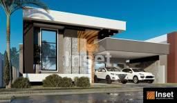 Casa com 4 dormitórios sendo 2 suítes à venda, 217 m² por R$ 1.250.000 - Condomínio Arco d
