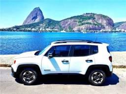 Jeep Renegade 2017 1.8 16v flex sport 4p automático