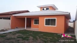 Casa a Venda, 3 Dormitórios em Itaipuaçú!