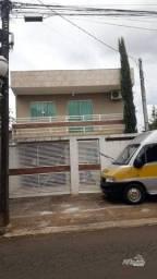 Sobrado com 2 dormitórios à venda, 140 m² por R$ 350.000,00 - Jardim Corinthias - Campo Mo