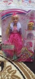 Vendo Barbie original nova na caixa