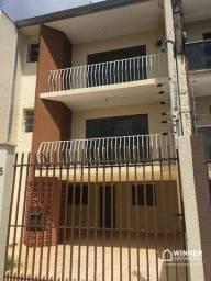 Sobrado com 2 dormitórios à venda, 248 m² por R$ 610.000,00 - Vila Marumby - Maringá/PR
