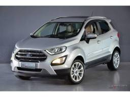 Título do anúncio: Ford EcoSport TITANIUM 2.0