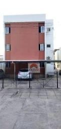 Apartamento com 3 dormitórios à venda, 74 m² por R$ 225.000 - Jardim Atlântico - Olinda/PE