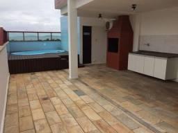 Título do anúncio: Cobertura com 4 dormitórios à venda, 219 m² por R$ 1.800.000,00 - Passagem - Cabo Frio/RJ